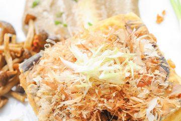 Fried-Tofu with Mushroom Gravy For A Decadent Vegetarian Meal [Recipe] | ultimatemedicinalmushrooms.com