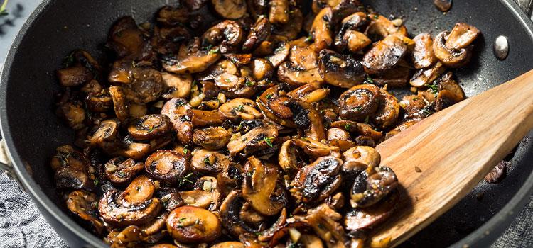 Craving A Gourmet Meal? Try These Moroccan Style Cremini Mushrooms [Recipe] | u;timatemedicinalmushrooms.com