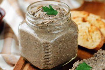 Mushroom Pate That Is Delicious and Ethical [Recipe] | ultimatemedicinalmushrooms.com