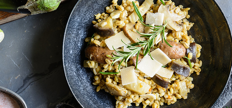 A Roasted Mushroom Mix That Goes Well With Any Dish [Recipe]   ultimatemedicinalmushrooms.com