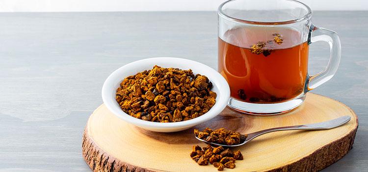 6 Steps to Follow When You Wonder How to Make Mushroom Tea | ultimatemedicinalmushrooms.com