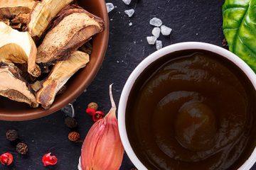 8 Tips For Making Mushroom Ketchup At Home | ultimatemedicinalmushrooms.com