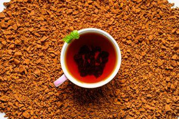 7 Reasons To Start Drinking Mushroom Tea | ultimatemedicinalmushrooms.com