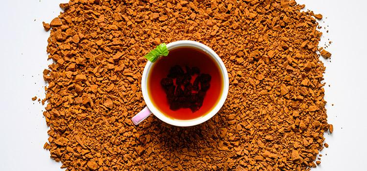 7 Reasons To Start Drinking Mushroom Tea   ultimatemedicinalmushrooms.com