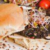 Portobello Quinoa Recipe | Ultimatemedicinalmushrooms.com
