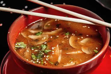 Surprise Your Family With This Shiitake Beef Soup   ultimatemedicinalmushrooms.com