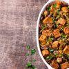 Versatile Mushroom Stuffing for a Gut-Healthy Meal | ultimatemedicinalmushrooms.com