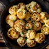 Asian-Style Ginger Mushrooms for Better Digestion | ultimatemedicinalmushrooms.com