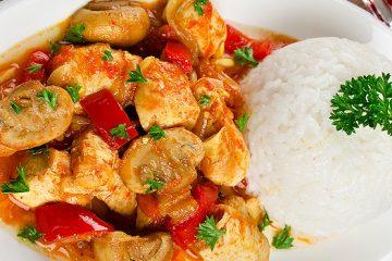 Make this Herbed Mushroom Chicken Like a Professional Chef   ultiamtemedicinalmushrooms.com