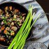 Deliciously Pan-Fried Lion's Mane Mushrooms   ultimatemedicinalmushrooms.com