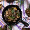 How to Fry Morel Mushrooms | ultimatemedicinalmushrooms.com