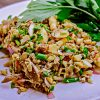 Make This Spicy Shiitake Larb For A Heat-Packed Meal | ultimatemedicinalmushrooms.com