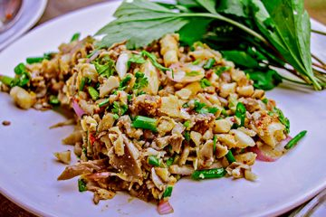 Make This Spicy Shiitake Larb For A Heat-Packed Meal   ultimatemedicinalmushrooms.com
