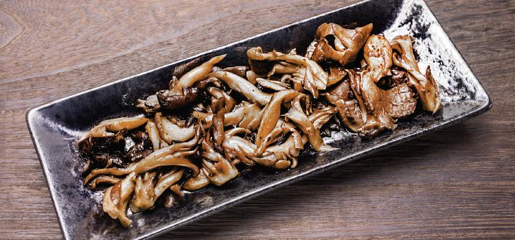 This Hen Of The Wood Mushroom Recipe Is A Tasty Treat | ultimatemedicinalmushrooms.com