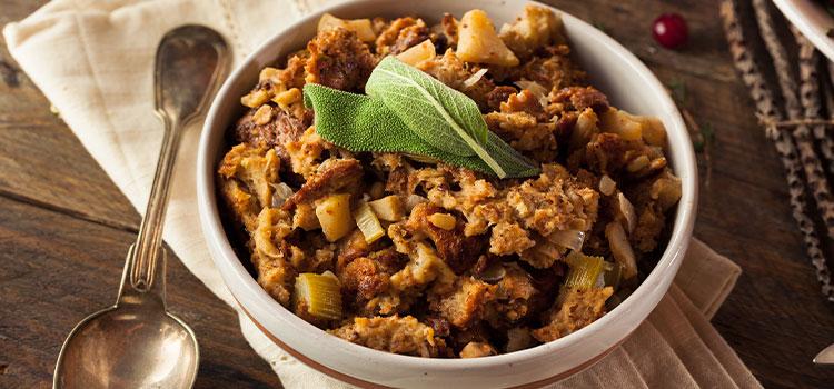 This Mushroom Pancetta Casserole Is A Treat For Everyone [Recipe]   ultimatemedicinalmushrooms.com
