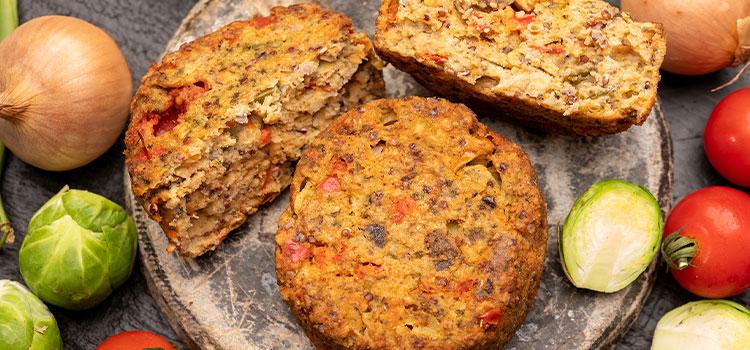 Try This Pheasant Back Mushroom Burger For A New Tasty Meal [Recipe]   ultimatemedicinalmushrooms.com