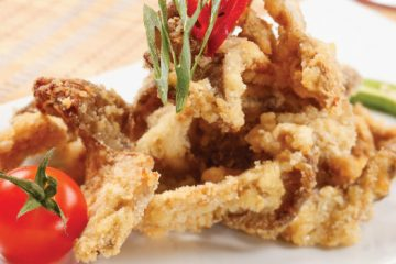 Here's The Best Pheasant Back Mushroom Recipe | ultimatemedicinalmushrooms.com